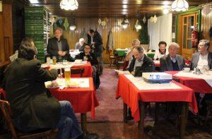 Offenes Treffen 17.10.2017