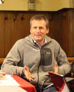 B. Bouzek