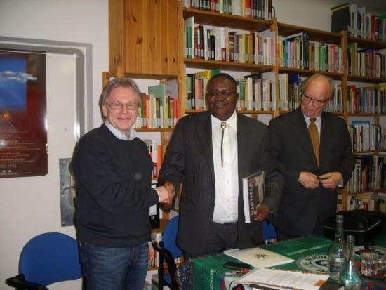 Sauer, Maruta und Jankowitsch