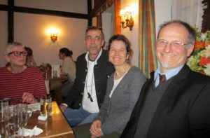 Friedel, Ehepaar Walzer, Esterlus