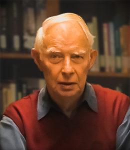 Wilfried Wollmann 1940-2020